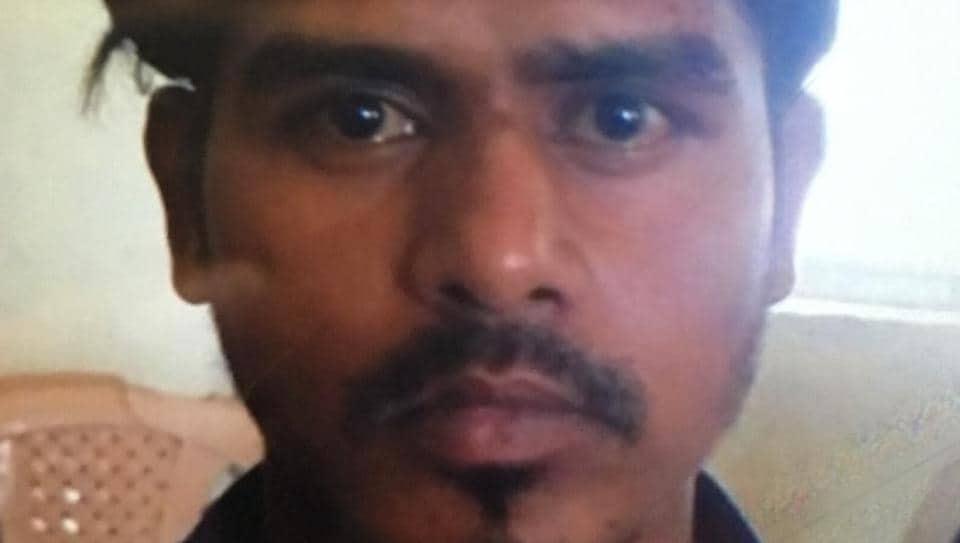 Pune,kondhwa,arrest