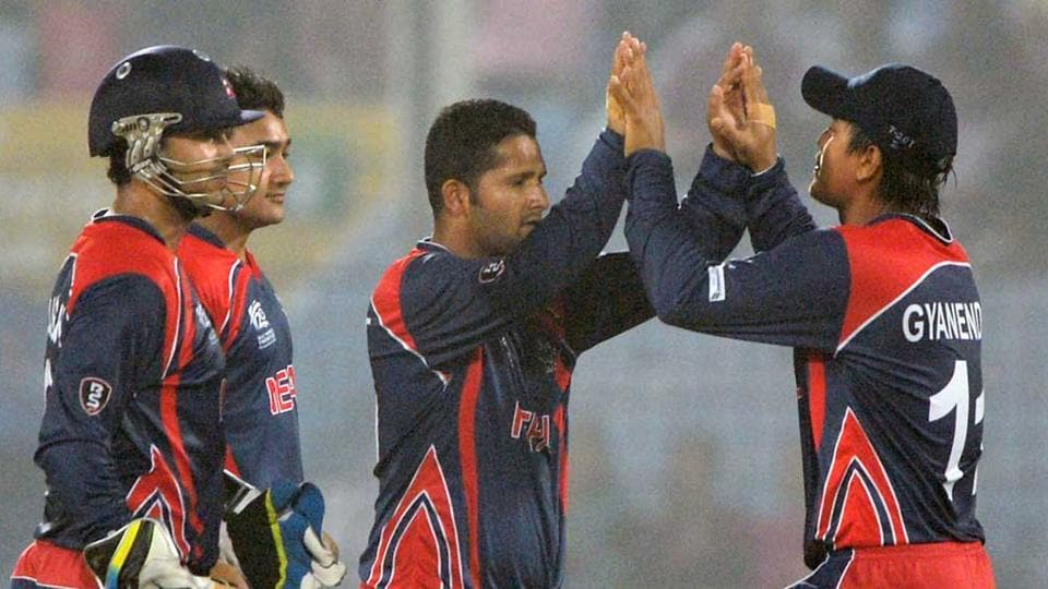 Nepal cricket team to play maiden ODI series against the ...