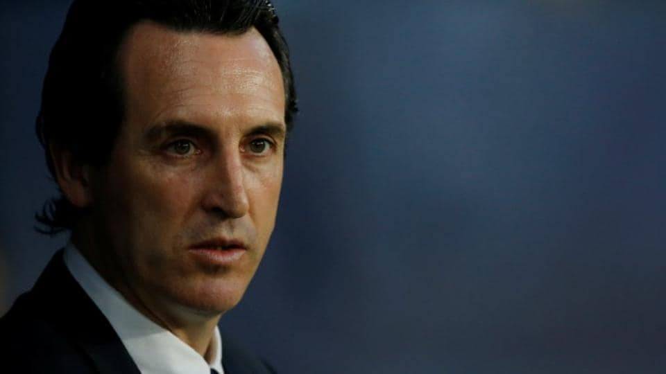 Unai Emery excited by new era at Arsenal