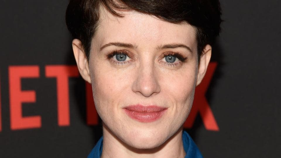 Claire Foy,The Crown,Girl With The Dragon Tattoo