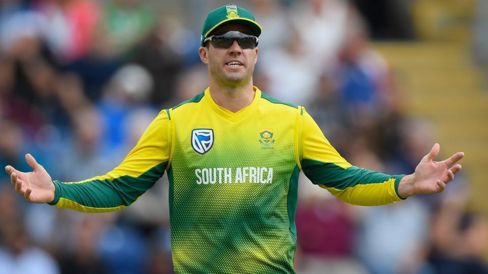 AB de Villiers,Cricket South Africa,South African cricket team