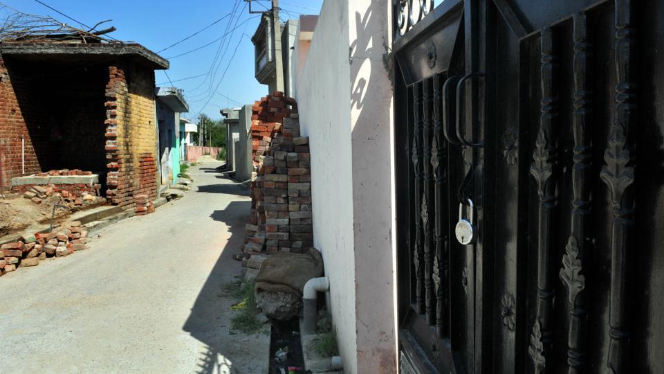 Pakistan shelling,Pakistan,Jammu