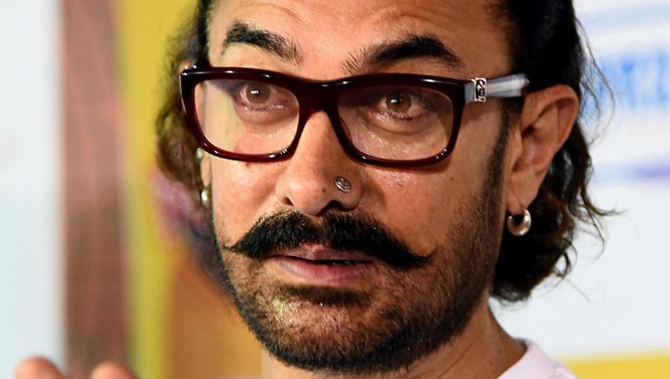 Sanjay Dutt,Aamir Khan,Sanju