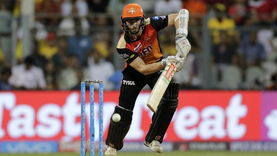 IPL Thriller: Chennai Edges Out Hyderabad to Enter Final