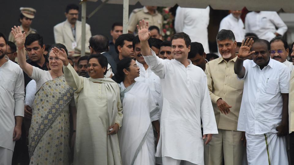 HD Kumaraswamy,G Parameshwara,Janata Dal Secular