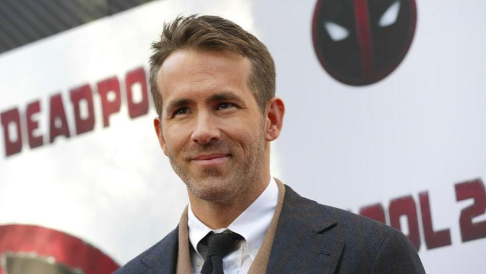 Ryan Reynolds attends a special screening of his film, Deadpool 2, at AMC Loews Lincoln Square in New York.