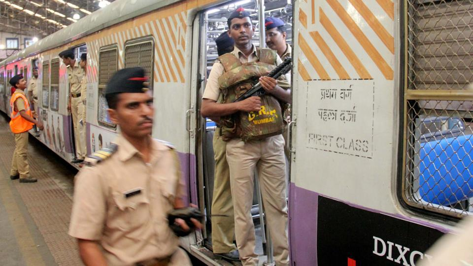 Mumbai,threat call,Railway Protection Force