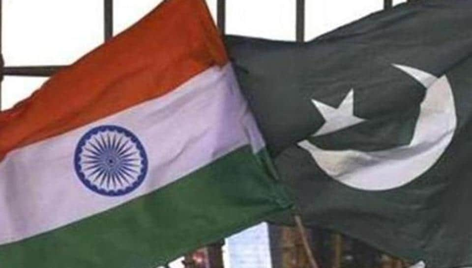 Pakistan protests the inauguration of 330 MW Kishanganga hydroelectric project in Jammu and Kashmir claiming that the project on a river flowing into Pakistan will disrupt water supplies.