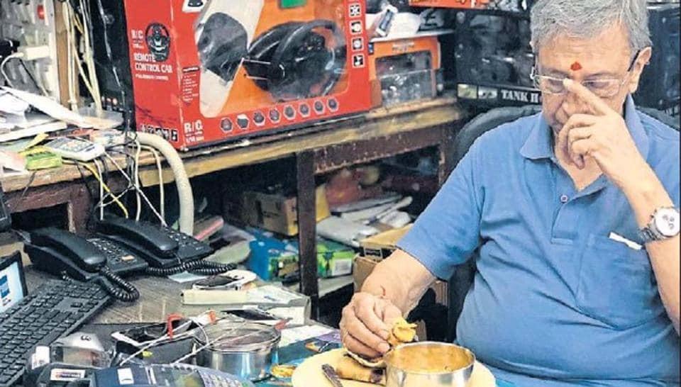 Delhiwale,Delhi food,Connaught place