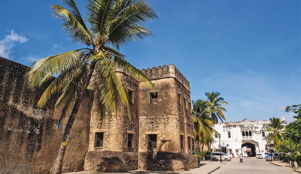 「oman sultanate in zanzibar」の画像検索結果