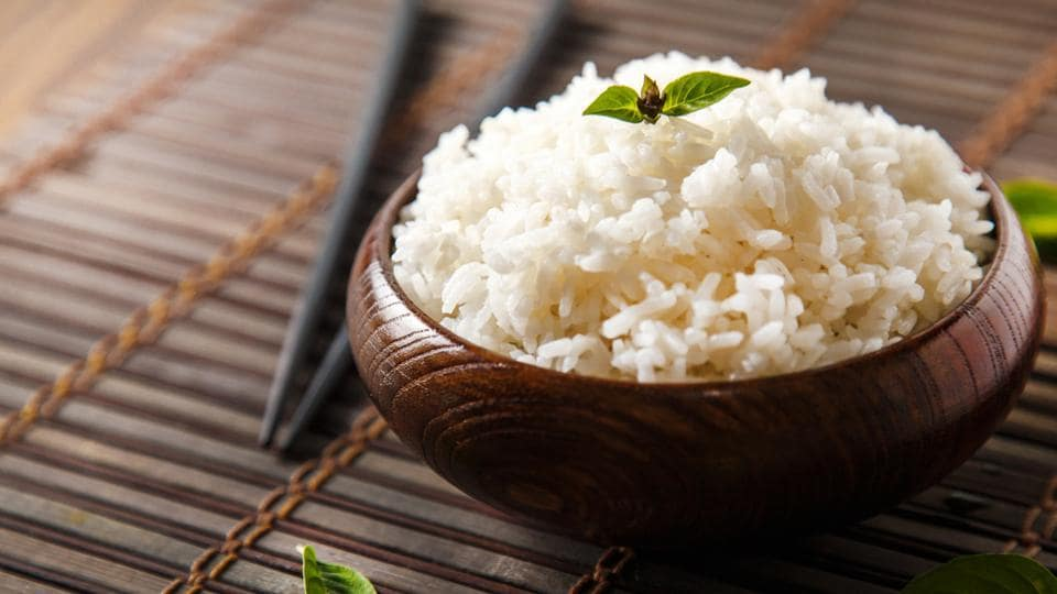 Here's what's making rice unhealthy.
