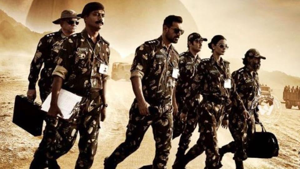 Parmanu,Review,Movie Review