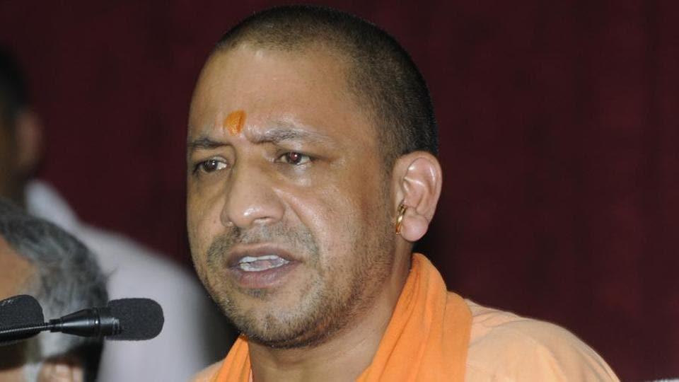 BJP MLAs,Yogi Adityanath,STF