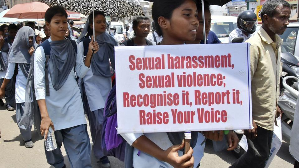 Chandigarh,sexual abuse,teacher abuses student