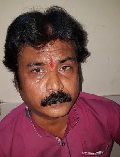 Dharmvijay Shedge,Ashwin Naik,Mumbai gangster