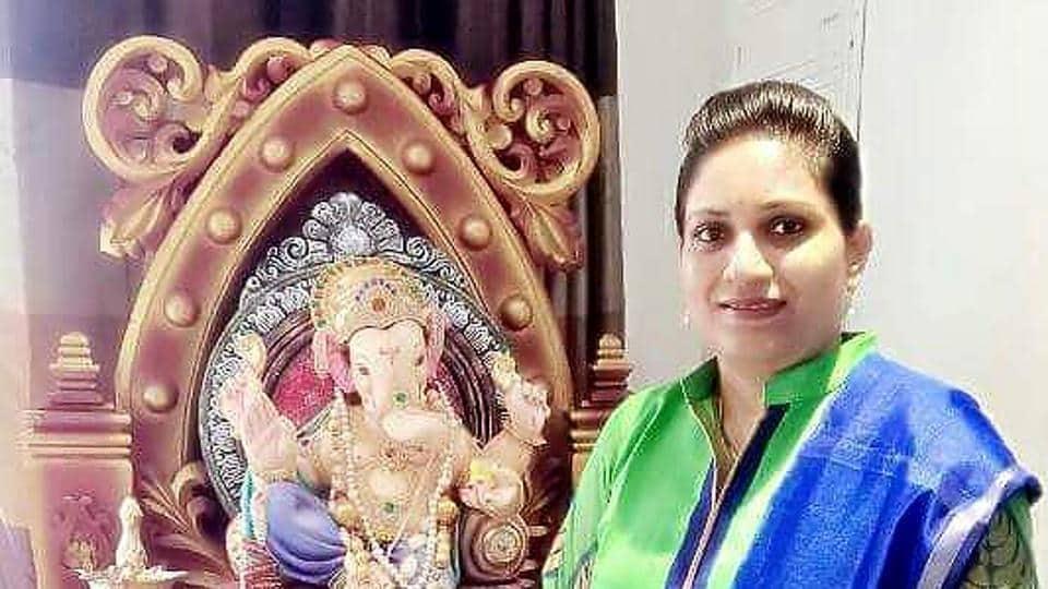 Navi Mumbai cop murder,Ashwini Bidre,Bidre family