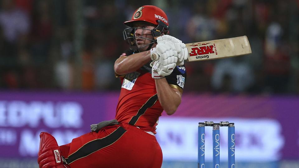 Former South Africa cricket team skipper AB de Villiers  was in good form for Royal Challengers Bangalore (RCB)in the Indian Premier League this season (IPL2018).