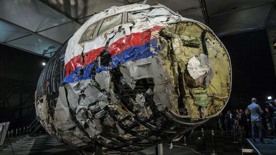 This Russian unit is being blamed for downing Malaysian Flight MH17