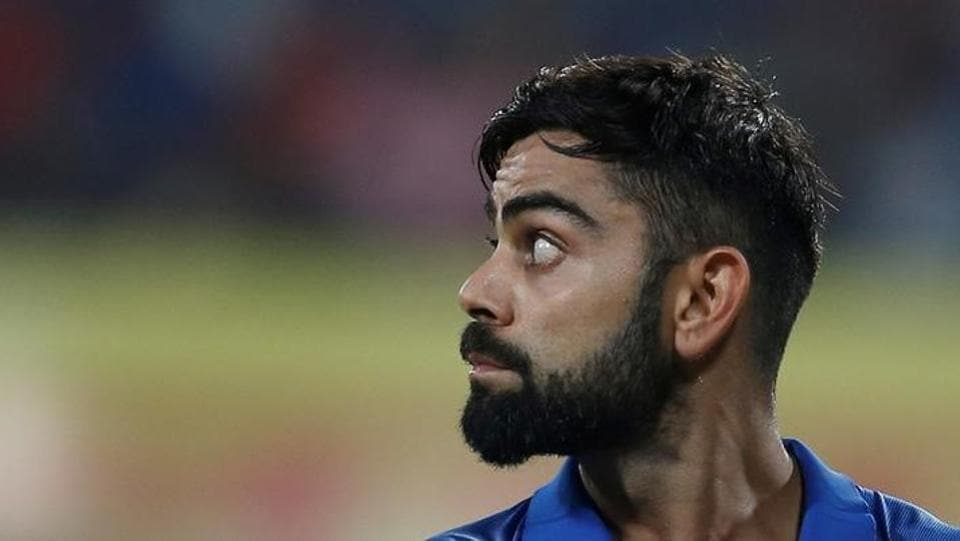 A neck injury to Indian cricket captain Virat Kohli has ruled him out for the English County stint with Surrey.