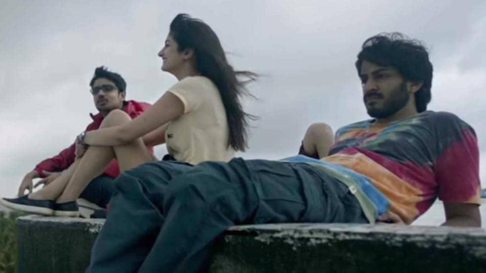 Tafreeh,Bhavesh Joshi Superhero,Harshvardhan Kapoor