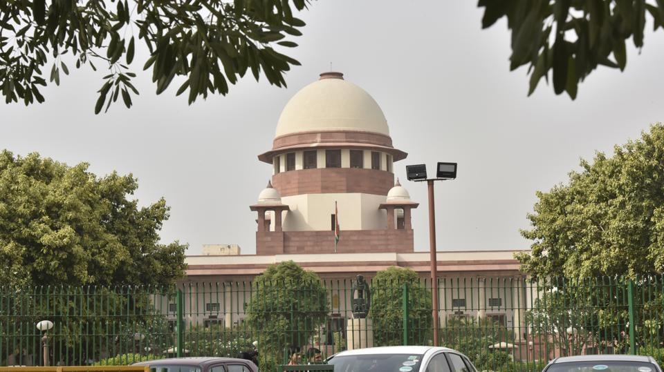 Pregnant DU student,Delhi law student,Supreme court