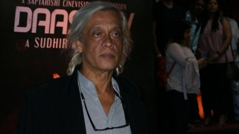 Sudhir Mishra,Ronit Roy,Tisca Chopra