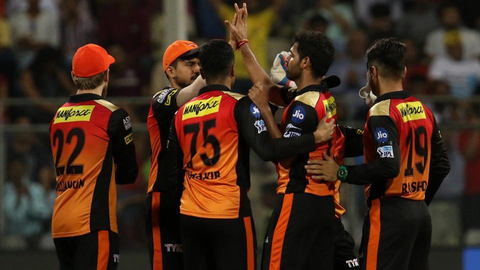 IPL 2018 live streaming,Sunrisers Hyderabad vs Kolkata Knight Riders live streaming,SRH vs KKR live streaming