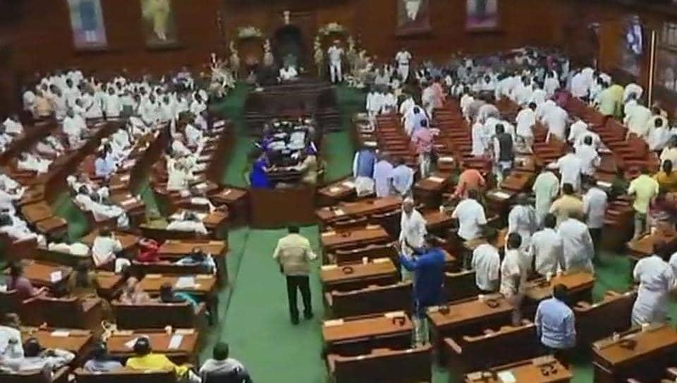 Karnataka,Kumaraswamy,Live updates