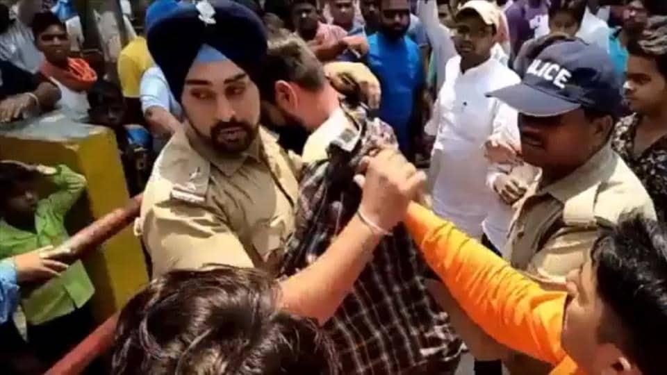 Hindu,Sikh,Muslim