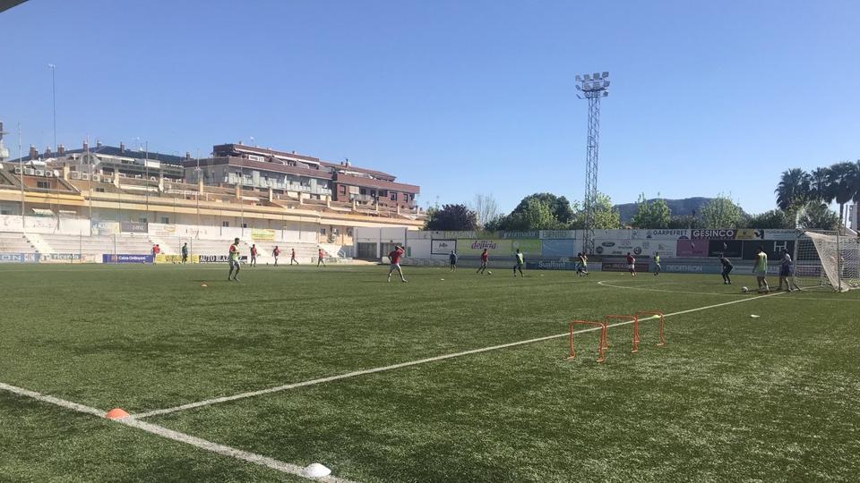 Olimpic Xativa,Sudeva International,Sudeva Moonlight FC