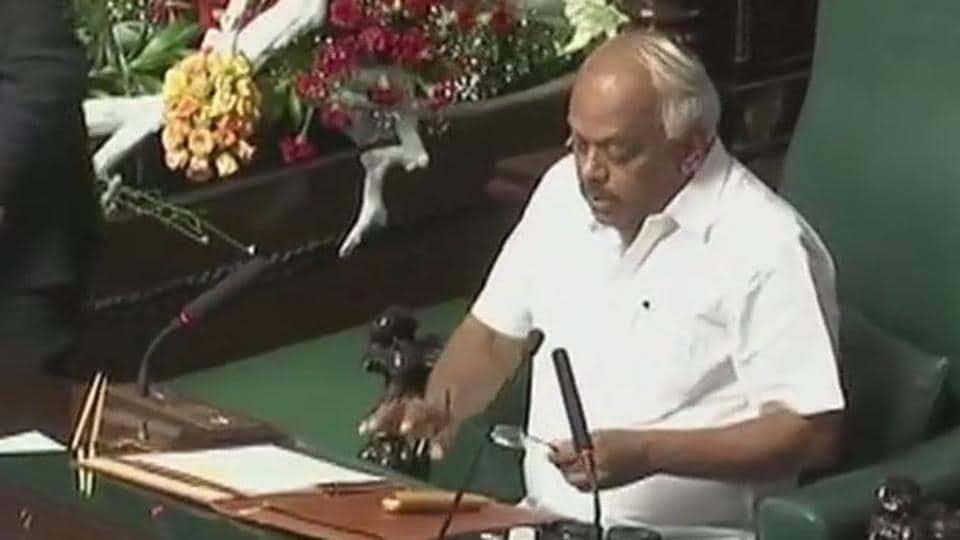 Karnataka,CM kumaraswamy,Floor test