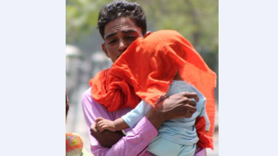 heat wave,heat wave conditions,Haryana