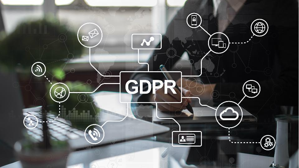 EU's GDRP comes into effect on May 25.