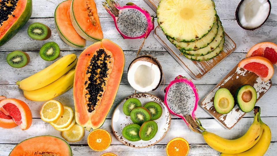 Weight loss fruits,Fruits for weight loss,Fruit diet