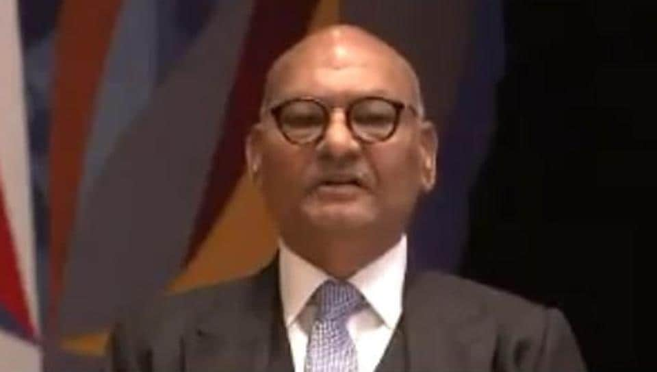 Vedanta chairman Anil Agarwal began working as a scrap dealer before securing a business empire as a metals magnate