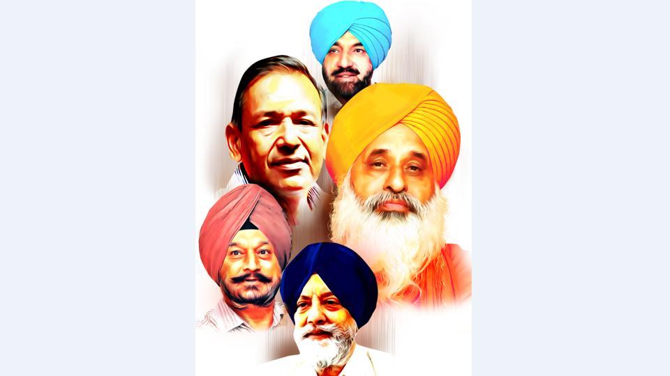 Pollution of Punjab waters,Baba Balbir Singh Seechewal,Kahan Singh Pannu