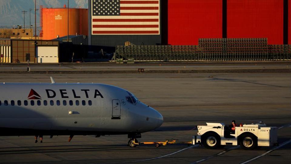 Delta Airlines,Delta Airlines India,Delta non-stop India flight