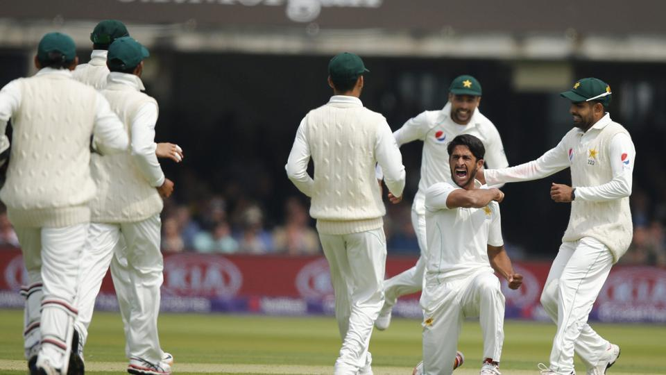Hasan Ali said an ICC's anti-corruption team met the team after play at Lord's and warned the players against wearing the watches.