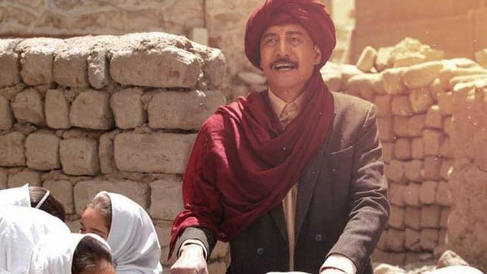 Bioscopewala movie review: A sparkling Danny Denzongpa and the power