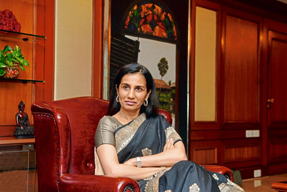 ICICI Bank instituted an independent enquiry into allegations 'conflict of interest' and 'quid pro quo' in Chanda Kochhar's dealing with certain borrowers.