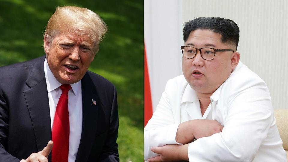 North Korea leaves door open for 'desperately necessary' Trump summit