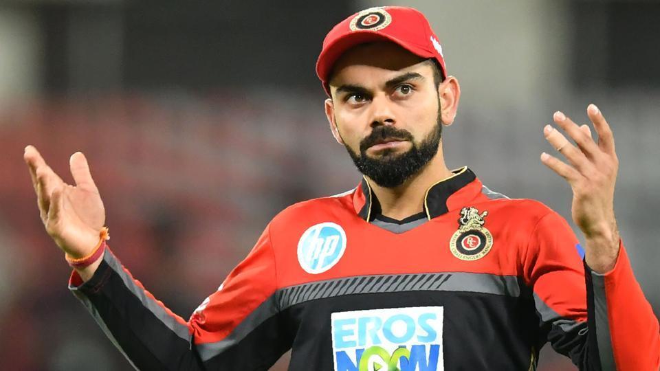 Virat Kohli,IPL 2018,Harbhajan Singh