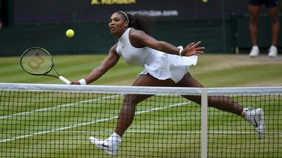 American tennis great Serena Williams has been unseeded at the 2018 French Open.