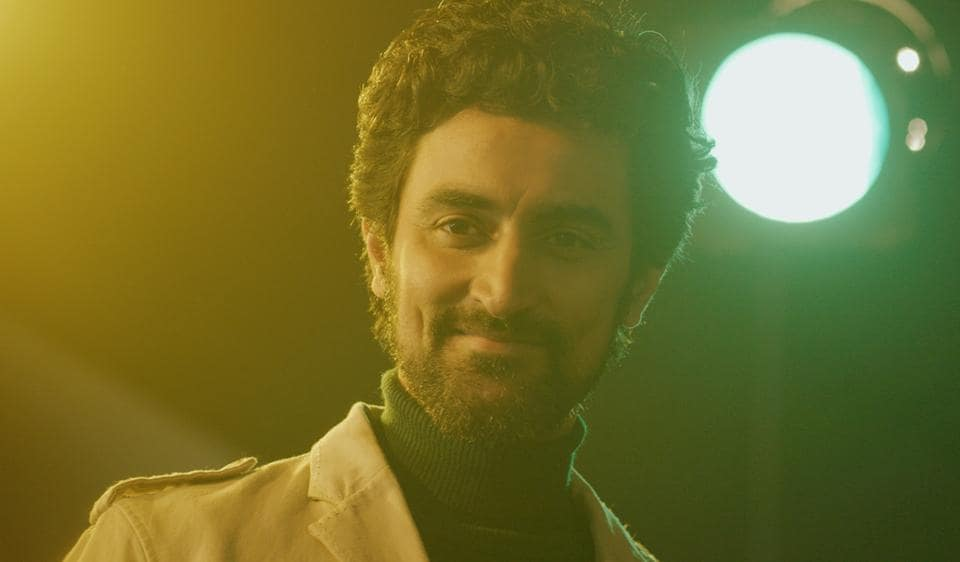 Kunal Kapoor in a still from Noblemen.