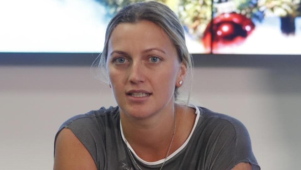 Petra Kvitova,French Open,Serena Williams