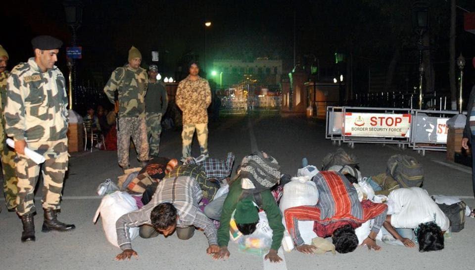 Pakistan,Foreign Office,Pakistan prisoners in India