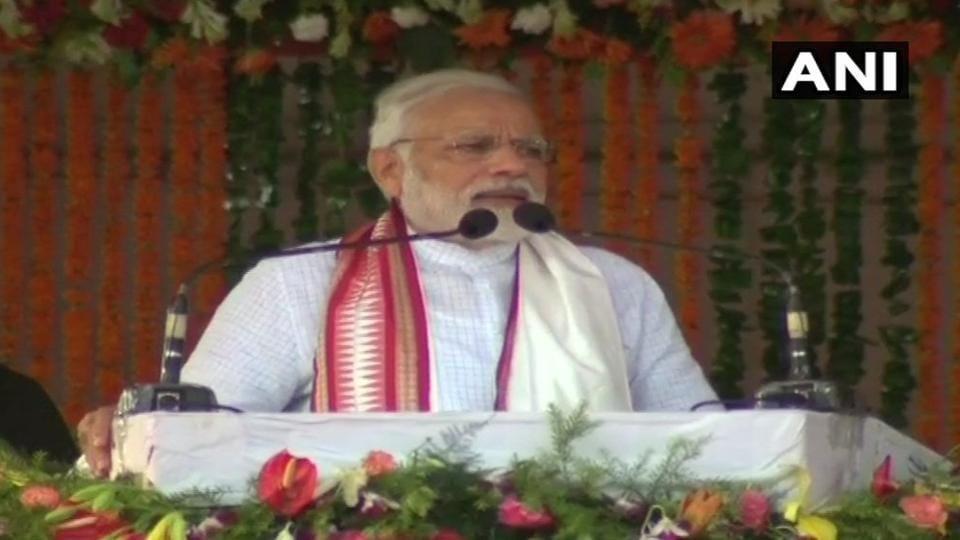 Prime Minister Narendra Modi,PM Modi,NDA government