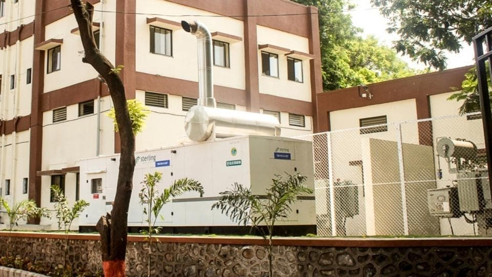 Pune Cantonment Board,sewage,treatment
