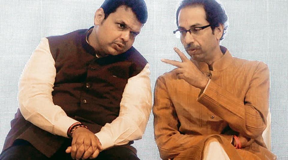 Palghar bypoll,Uddhav Thackeray,Shiv Sena