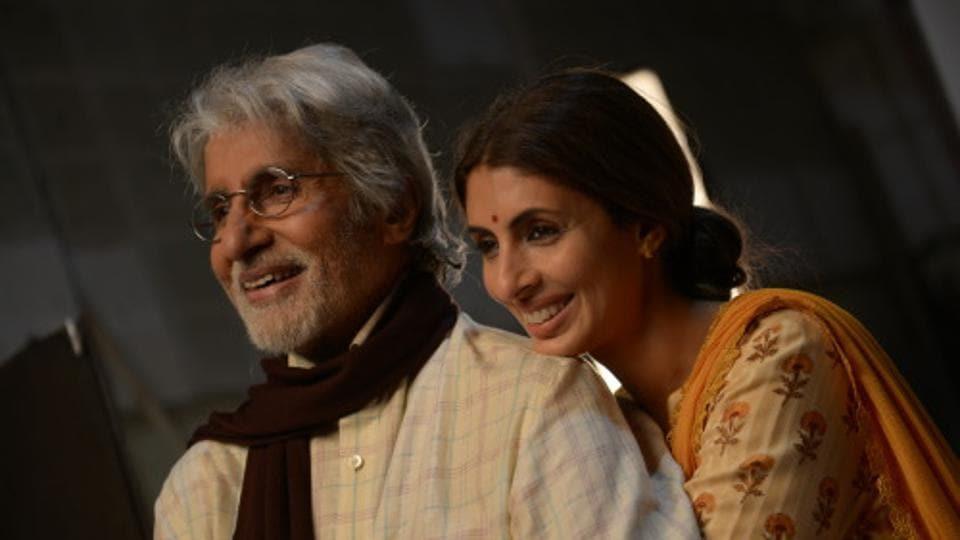 Amitabh Bachchan,Shweta Nanda,Amitabh Bachchan daughter